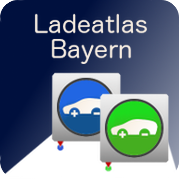 Ladeatlas Bayern