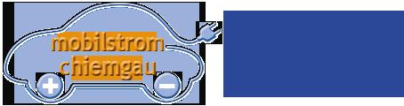 Mobilstrom Chiemgau Logo