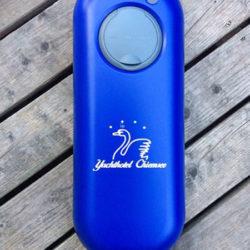 mobil Strom Chiemgau - Yachthotel Branding